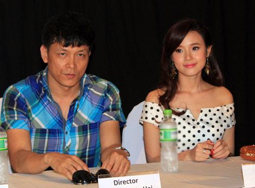 Han Ga In ghen tỵ với các bạn trẻ Việt - 20