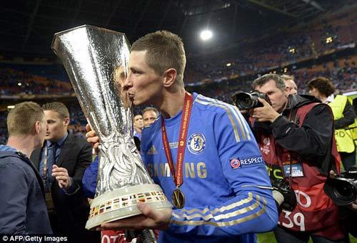 Chelsea: Mourinho nên tin Torres? - 2