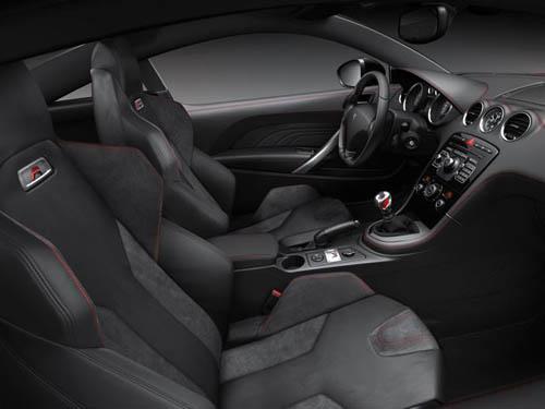 Peugeot RCZ R 2013 chính thức lộ diện - 7