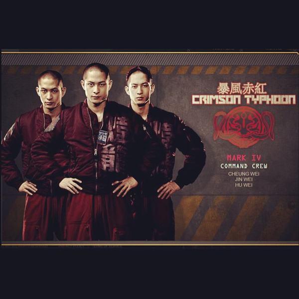 Ba anh em gốc Việt trong vòng vây fan - 5