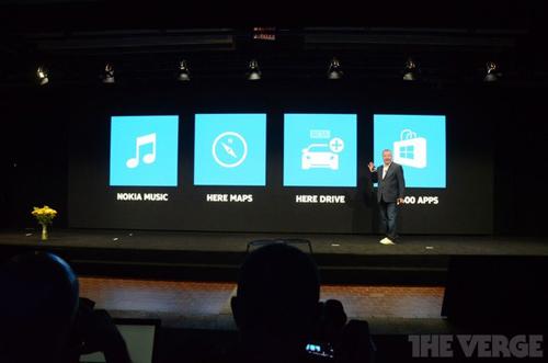 Nokia Lumia 1020 chính thức trình làng - 6