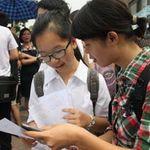 Giáo dục - du học - Hà Nội công bố điểm chuẩn vào lớp 10