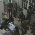 An ninh Xã hội - Giải cứu 9 thiếu nữ miền Tây bị ép bán dâm