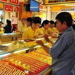 Tài chính - Bất động sản - Giá vàng cán mốc 38 triệu đồng/lượng