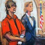 Nghi phạm đánh bom Boston chối tội tại tòa