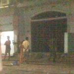 An ninh Xã hội - Thanh Hóa: Côn đồ xả súng lúc nửa đêm