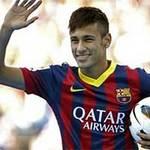 """Bóng đá - Barca mua Neymar với giá """"rẻ như cho"""""""