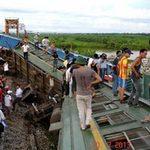 Tin tức trong ngày - Bộ GTVT họp khẩn vụ lật tàu hỏa