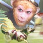 Phim - Tôn Ngộ Không bị chó cắn rách quần