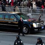 Ô tô - Xe máy - Cadillac, Lincoln tranh nhau làm xe cho TT Obama