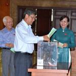 Tin tức trong ngày - Kết quả lấy phiếu tín nhiệm lãnh đạo TP.HCM