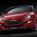 Ô tô - Xe máy - Peugeot RCZ R 2013 chính thức lộ diện