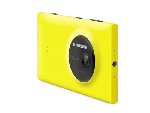 Nokia tung video quảng cáo Lumia 1020 - 3