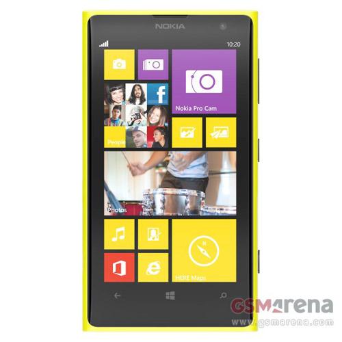 Nokia tung video quảng cáo Lumia 1020 - 5