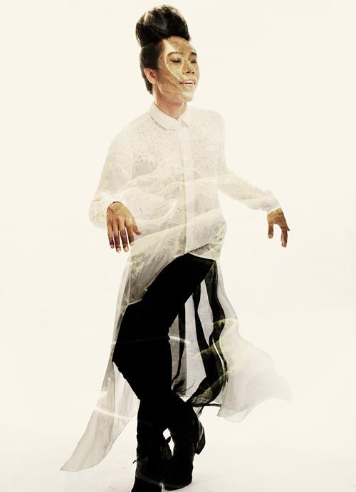 Thanh Tâm tái xuất sau lùm xùm Chạy mưa, Ca nhạc - MTV, nguyen dinh thanh tam, thanh tam sao mai, sao mai diem hen 2012, single online, dung di,chay mua, scandal chay mua,ca nhac, am nhac