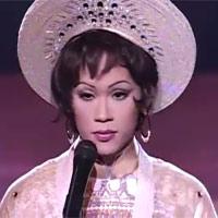 Hoài Linh thi hoa hậu Châu Á
