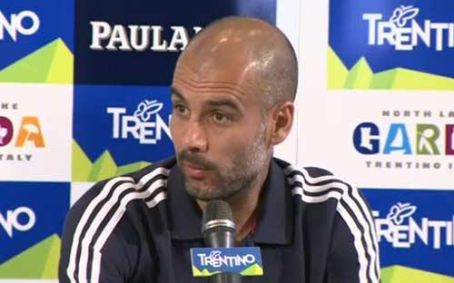 Pep chỉ trích Barca: Sự thật ẩn giấu - 1