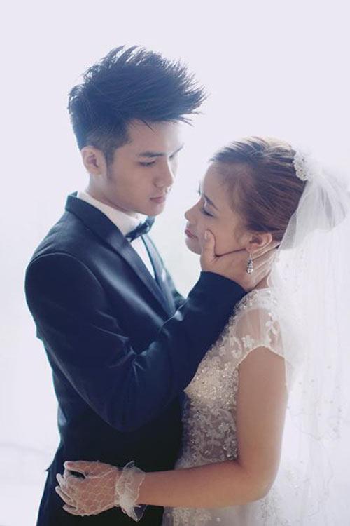 Dương Hoàng Yến: Bạn trai không giục cưới - 3