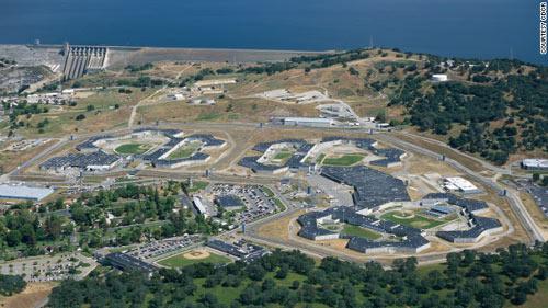 Mỹ: Hơn 12.000 tù nhân đồng loạt tuyệt thực - 1