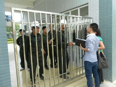 """TGĐ trần tình vụ 2 công nhân bị """"chôn sống"""" - 1"""