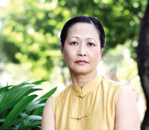 Sao Việt được ĐD nước ngoài thích nhất - 4