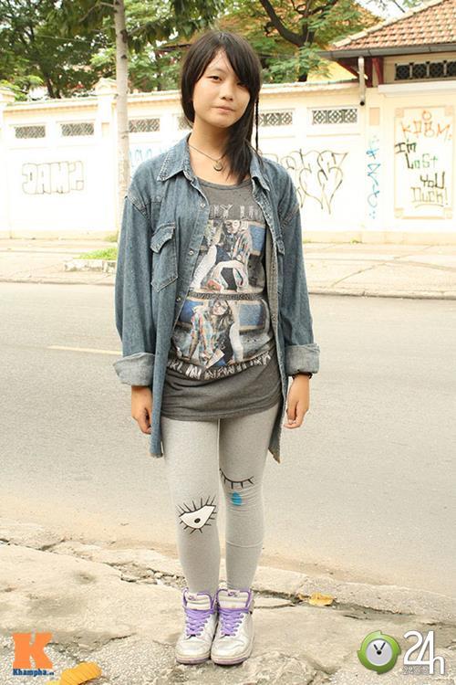Giới trẻ Sài Gòn ngày càng sành điệu! - 1