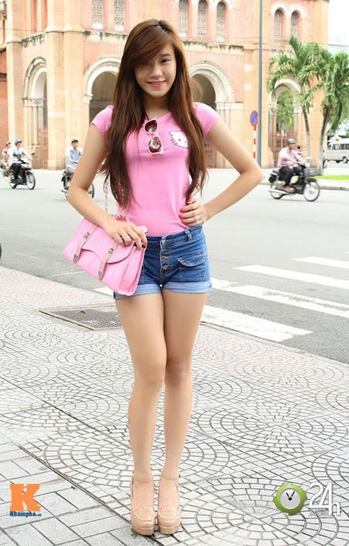 Giới trẻ Sài Gòn ngày càng sành điệu! - 4