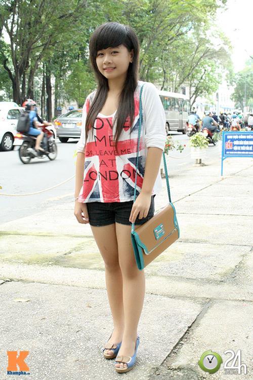 Giới trẻ Sài Gòn ngày càng sành điệu! - 6