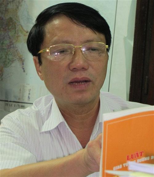 """Giám đốc sở """"phản pháo"""" Bộ trưởng Thăng - 2"""