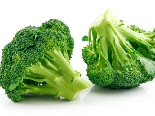 18 thực phẩm chống lại ung thư - 2