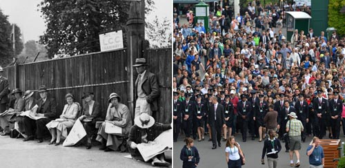 Wimbledon: Murray & vòng quay 77 năm - 2
