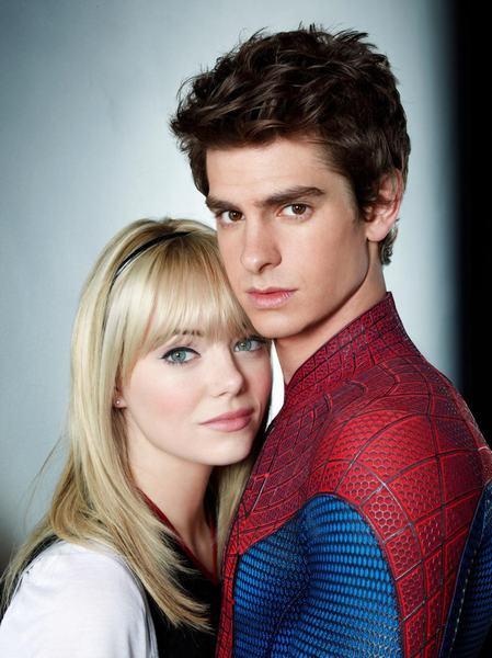Andrew Garfield muốn Người nhện là 'gay' - 3
