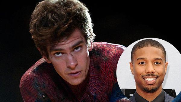 Andrew Garfield muốn Người nhện là 'gay' - 1