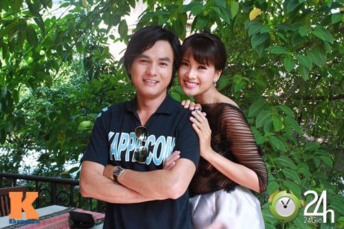 Thanh Thúy bán nhà làm phim mới - 10
