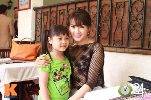 Thanh Thúy bán nhà làm phim mới - 11