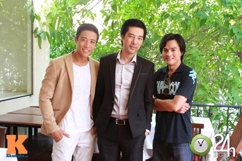 Thanh Thúy bán nhà làm phim mới - 16