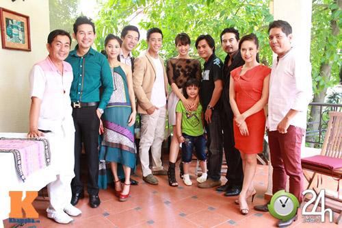 Thanh Thúy bán nhà làm phim mới - 1