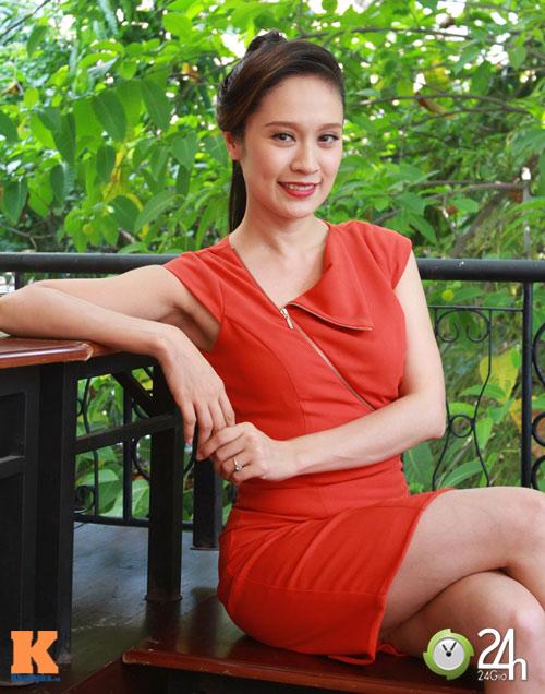 Thanh Thúy bán nhà làm phim mới - 3