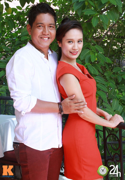 Thanh Thúy bán nhà làm phim mới - 5