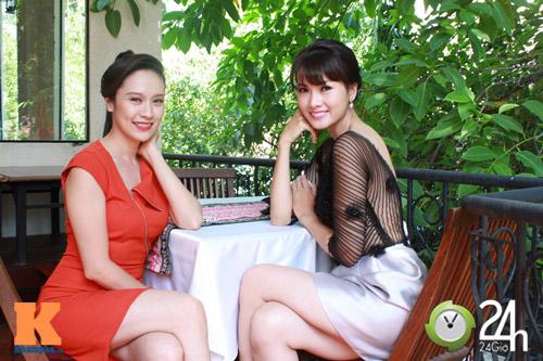 Thanh Thúy bán nhà làm phim mới - 8