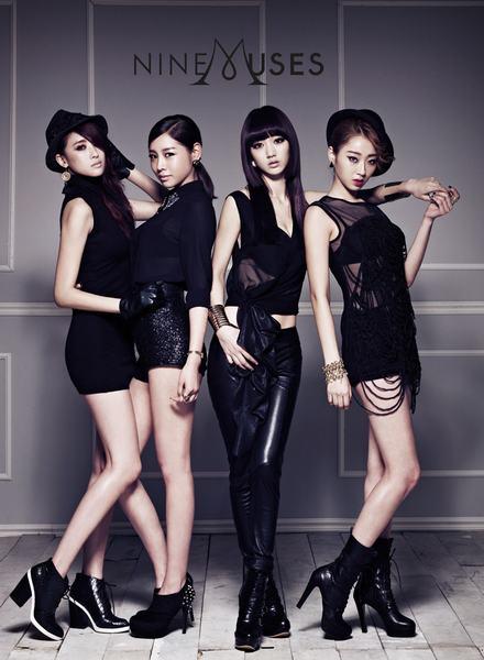 Chấn động 9,3 tỷ đồng mua BXH nhạc xứ Hàn - 3