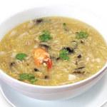 Ẩm thực - Cách làm súp nấm cua