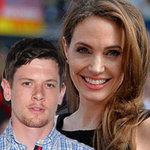 Phim - Angelina Jolie gạt Brad Pitt vì quá già