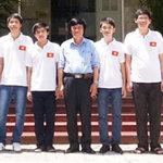 Giáo dục - du học - 4 HS đoạt huy chương Olympic Tin học quốc tế