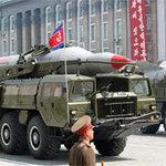 Tin tức trong ngày - Triều Tiên rầm rập kéo tên lửa về thủ đô