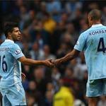 Bóng đá - Man City: Những lý do để xưng bá