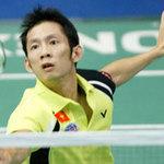 Thể thao - Hạ tay vợt chủ nhà, Tiến Minh vào bán kết giải Mỹ mở rộng