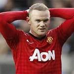 Bóng đá - Rooney: Chấn thương hay lý do khác?