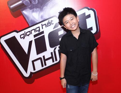 Hé lộ tập 2 Đối đầu The Voice Kids - 2