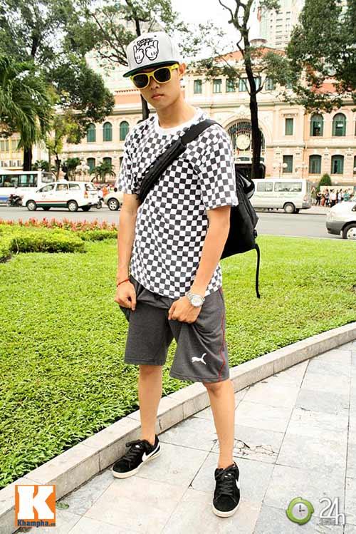 Giới trẻ Sài Gòn ngày càng sành điệu! - 7